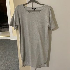 ❤️Just In❤️ Gray Express Dress Size S
